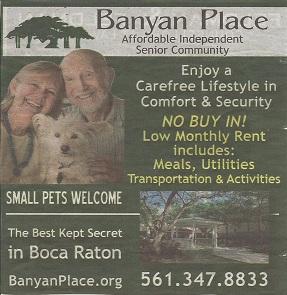 BanyonPlace