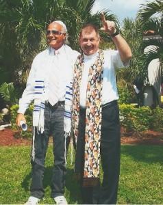 RabbiFrankandFatherFrank