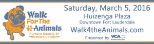 HSBC walk 2016