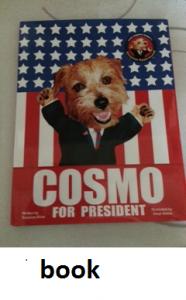 Cosmo book
